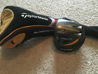 RH TaylorMade r7 Superquad 460 9.5* Driver Head ONLY with Headcover