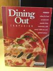 Weight Watchers Dining Out Companion 2002
