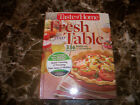 NEW Taste of Home Fresh to Your Table NEW Cookbook Canning Freezing 336 Recipes
