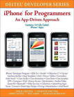 NEW iPhone for Programmers: An App-Driven Approach (Deitel Developer Series)