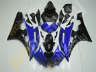 New Blue Fairing Set For YAMAHA 2006-2007 YZF 06 07 R6 YZF-600 Injection Kit f21