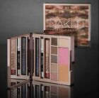 Urban Decay Naked On The Run Palette Limited Edition NIB NEW Sephora Makeup