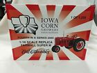 ERTL Farmall Super M Iowa Corn Growers 4th in Series 2005 1/16 NIB