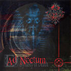 Limbonic Art - Ad Noctum: Dynasty of Death (CD, 1999, Nocturnal Art) RARE