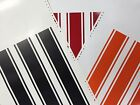 3 3 X 80 Vinyl Racing Stripes Pinstripe Decals Stickers 25 Colors Stripes