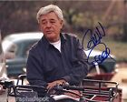 GOONIES director RICHARD DONNER signed autographed PROMO photo - REAL IN-PERSON