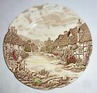 Johnson Brothers Olde English Countryside Dinner Plate (10