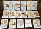 Spellbinders lot Die D Lites  Inspire NEW you choose combined shipping