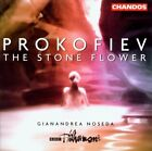 NEW Prokofiev: The Stone Flower (Audio CD)