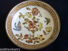 VTG Retro Japanese Porcelain Ware TFF Made in Hong Kong Brass decorative plate