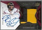 2012 Upper Deck Exquisite Football Rookie Autograph Patch Visual Guide 51