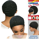 Hot New Item Vivica Fox Cornrow Express M Horseshoe CEXHR color 1B