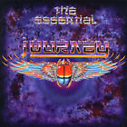 JOURNEY - The Essential Journey 2CD -  BRAND NEW AND SEALED