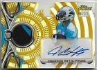 2015 Topps Finest Football Cards - Review Added 9