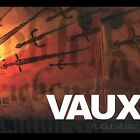 VAUX Plague music acid headbanger hard rock music audio CD NEW-OTHER 2004