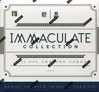 2015 Panini Immaculate Football Factory Sealed Hobby Box - 5 Hits Per Box