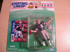 Starting Lineup Action Figure 1997 NFL Troy Aikman- Dallas Cowboys