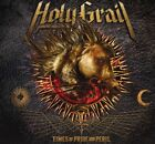Holy Grail-Times Of Pride And Peril CD Rare,Private Metal, Helstar,Metal Church