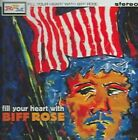 Fill Your Heart With Biff Rose Compact Disc
