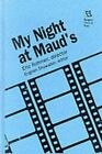NEW My Night At Mauds Eric Rohmer Director Rutgers Films in Print