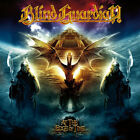 BLIND GUARDIAN - At The Edge Of Time +Bonus Disc, 2CD Nuclear Blast 2010 NEW
