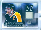 2016 Leaf In The Game Used Hockey Cards 8