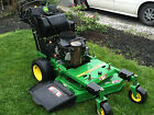 John Deere WH36A Commercial Mower  132 Hours