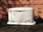 NEW KOHLER 14 Resal GENERATOR 14KW STANDBY w/ 100AMP RXT  100B WITH LOAD CENTER