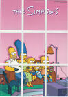 The Simpsons Mania Official Inkworks Binder and Base set