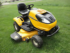 CUB CADET ZERO TURN TRACTOR I1050 RIDING LAWN MOWER 50 DECK 25HP