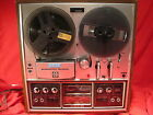 Akai 1730D SS 4 Track Surround Reel to Reel  SERVICED