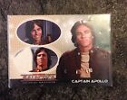 BATTLESTAR GALACTICA COLONIAL WARRIORS Trading Card Set Of 72 Cards