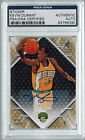 2007-08 KEVIN DURANT SP ROOKIE EDITION ROOKIE SIGNATURE AUTO PSA DNA