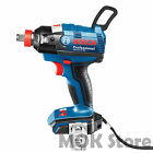 Bosch GDX 18V-EC Professional Cordless Impact Driver/Wrench -Bare Tool