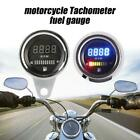 LED Tachometer Fuel Gauge For Suzuki Intruder Volusia VS 700 750 800 1400 1500