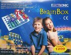 Brain Box 1200 Exciting Experiments with Extra