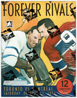 2012-13 ITG In The Game Forever Rivals Hockey Hobby Box