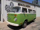 Volkswagen Bus Vanagon Type 2 Kombi 1977 volkswagen van vw kombi micro bus project no reserve by gas monkey garage