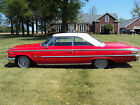 Ford Galaxie XL 1963 ford galaxie base 64 l