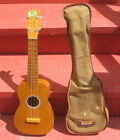 Old Vintage Ukulele by Regal w Case