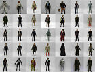 doctor who 4TH 3TH 10TH 11TH Sarah Jane Smith Cyberman Donna Noble RIVER SONG