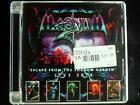 Magnum - Escape From The Shadow Garden Live 2014 CD Brand New Super Jewel Case