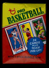 1980-81 topps basketball wax pack