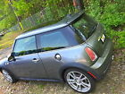 Mini: Cooper 2dr Cpe S 2005 below $200 dollars
