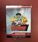 Funko Mystery Minis Marvel Avengers Age of Ultron Case of 12 Blind Boxes