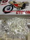 Fujimi 141442 Cyclone Motorcycle (from Kamen Masked Rider) 1/12 scale kit