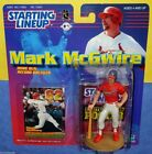 STARTING LINEUP MARK MCGWIRE HR RECORD ACTION FIGURE