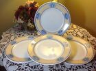 CHURCHILL American Heritage Millennium Collection (6) Dinner Plates