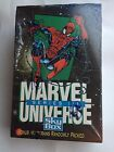 1992 MARVEL UNIVERSE Series 3 Trading Cards Sealed Box 36 Pack NEW