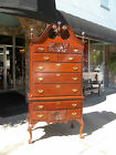 Claw Chippendale Highboy19th Century